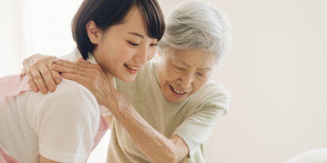 介護職の職務経歴書・自己PRの書き方【フォーマット・見本あり】