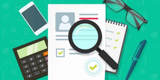 職務経歴書・履歴書|おすすめフォントを解説!読みやすいフォント・文字サイズの選び方