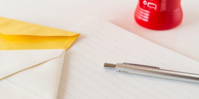 面接のお礼状は書くべき?|お礼状の書き方やポイントを解説(例文あり!)