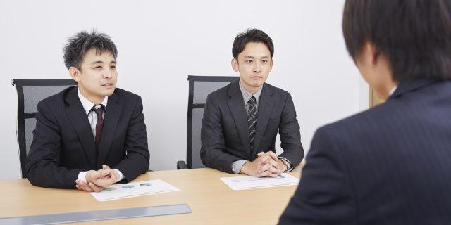 面接でよく聞かれる職歴や経験、実績関連の質問3個のお手本回答・失敗回答